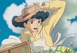Мультфильм Ветер крепчает / Kaze tachinu (2014) - cцена 6