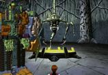 Мультфильм Трансформеры: Энергон  / Transformer: Super Link (2004) - cцена 3