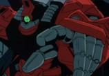 Сцена из фильма Мобильный воин Зета ГАНДАМ: Новый перевод / Mobile Suit Zeta Gundam: A New Translation (2005) Мобильный воин Зета ГАНДАМ: Новый перевод сцена 1