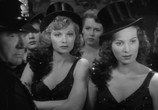 Сцена из фильма Танцуй, девочка, танцуй / Dance, Girl, Dance (1940) Танцуй, девочка, танцуй сцена 1