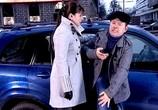 Сцена из фильма Глухарь. Приходи, Новый год (2009)
