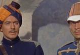 Фильм Царек Хан / Zarak (1956) - cцена 1