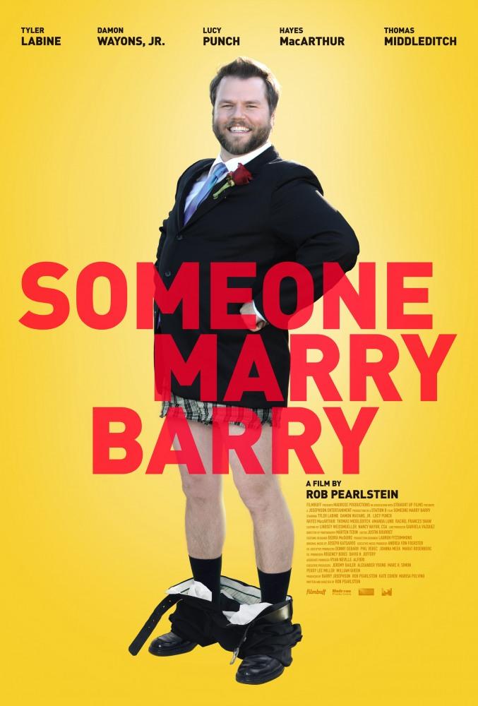 Поженить бэрри (2014) смотреть онлайн или скачать фильм через.