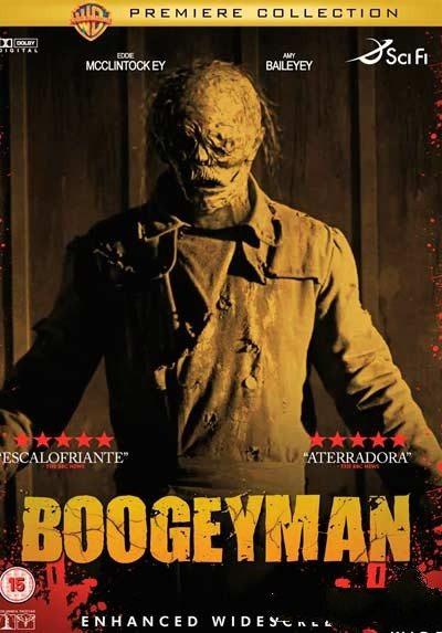Бугимен 2 (2008) смотреть онлайн или скачать фильм через торрент.