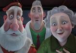 Мультфильм Секретная служба Санта-Клауса / Arthur Christmas (2011) - cцена 8