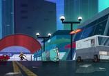 Сцена из фильма Город героев: Новая история / Big Hero 6: The Series (2018) Город Героев сцена 3