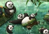 Мультфильм Кунг-фу Панда 3 / Kung Fu Panda 3 (2016) - cцена 6