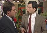 Сцена из фильма Мистер Бин: Коллекция / Mr.Bean: Collection (1990) Мистер Бин: Коллекция сцена 5