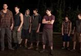 Фильм Сумерки. Сага. Рассвет: Часть 1 / The Twilight Saga: Breaking Dawn - Part 1 (2011) - cцена 2