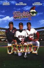 Высшая лига 2 / Major League II (1994)