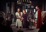 Сцена из фильма Леди Годива / Lady Godiva of Coventry (1955) Леди Годива сцена 11