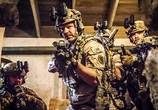 Сцена из фильма Спецназ / SEAL Team (2017)