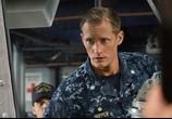 Фильм Морской бой / Battleship (2012) - cцена 3
