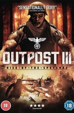 Адский бункер: Восстание спецназа / Outpost: Rise of the Spetsnaz (2013)