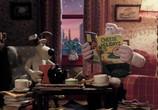 Сцена из фильма Уоллес и Громит: Полная коллекция / Wallace & Gromit: The Complete Collection (1989)