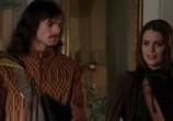 Сцена из фильма Мадемуазель мушкетер / La Femme Musketeer (2004) Мадемуазель мушкетер сцена 3