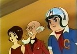 Мультфильм Гонщик Спиди / Mach Go Go Go (1967) - cцена 1