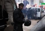 Фильм Крутые меры / Bastille Day (2016) - cцена 4
