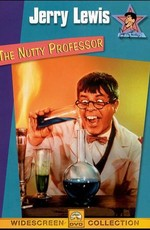 Чокнутый профессор / The Nutty Professor (1963)
