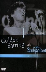 Golden Earring - Live at Rockpalast 1982