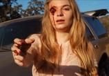 Сцена из фильма Стрельба по мишеням / Downrange (2017) Стрельба по мишеням сцена 2