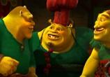 Сцена из фильма Рождественский Шректакль Осла / Donkey's Christmas Shrektacular (2010) Рождественский Шректакль Осла сцена 4
