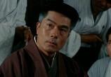 Сцена из фильма Кулак Легенды / Fist of Legend (1994) Кулак Легенды сцена 1