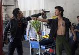 Фильм Драконы Нью-Йорка / Revenge of the Green Dragons (2014) - cцена 3