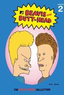 butt Beavis hentai and head