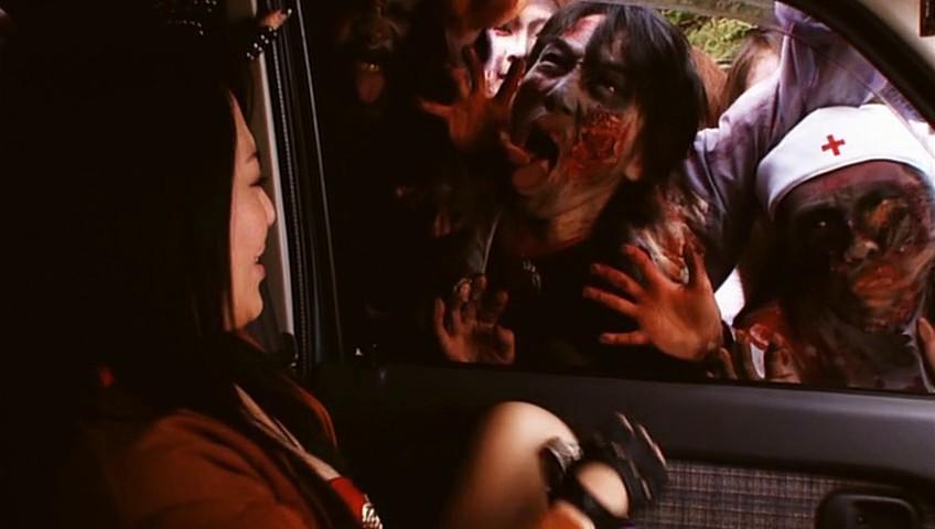 Сисястые стервы стриптизерши против зомби фильм онлайн