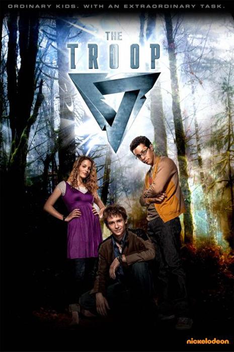 Сериал Подразделение (Отряд Антитеррор) (2009-2012) 1 2 3 4 сезоны