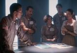 Сцена из фильма Солнечный кризис / Solar Crisis (1990)