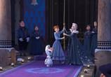 Мультфильм Олаф и холодное приключение / Olaf's Frozen Adventure (2017) - cцена 1