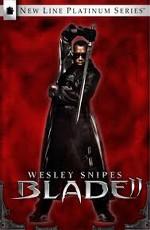 Блэйд 2 / Blade II (2002)