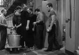 Сцена из фильма Дыра / Le trou (1960) Дыра сцена 3
