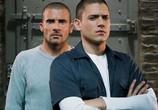 Сериал Побег из тюрьмы / Prison Break (2005) - cцена 1