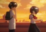 Мультфильм Загадочная девушка Х / Nazo no Kanojo X (2012) - cцена 4