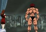 Мультфильм Боец Баки / Grappler Baki (2001) - cцена 6