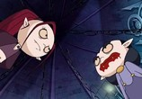 Сцена из фильма Школа вампиров / Die schule der kleinen vampire (2006) Школа вампиров сцена 6