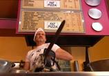 Фильм Пицца с доставкой / Fat pizza (2003) - cцена 2