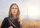 Фильм Земля будущего / Tomorrowland (2015) - cцена 2