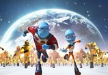 Мультфильм Побег с планеты Земля / Escape from Planet Earth (2013) - cцена 2
