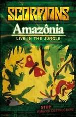 Scorpions: Amazonia (Live In The Jungle)