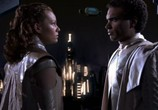 Сцена из фильма Звёздные врата Атлантида / Stargate Atlantis (2004) Звёздные врата Атлантида сцена 3