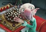 Мультфильм Секретная служба Санта-Клауса / Arthur Christmas (2011) - cцена 2