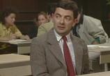 Сцена из фильма Мистер Бин: Коллекция / Mr.Bean: Collection (1990) Мистер Бин: Коллекция сцена 1