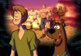 Сцена из фильма Скуби-Ду! Тайна рестлмании / Scooby-Doo! WrestleMania Mystery (2014) Скуби-Ду! Тайна рестлмании сцена 2