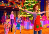 Мультфильм Барби: Чудесное Рождество / Barbie: A Perfect Christmas (2011) - cцена 5