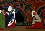 Мультфильм Сказка о золотом петушке (1967) - cцена 2
