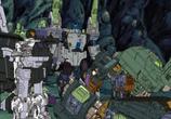 Мультфильм Трансформеры: Энергон  / Transformer: Super Link (2004) - cцена 2